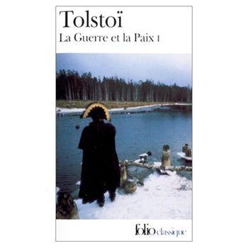 La Guerre et la Paix, Léon Tolstoï