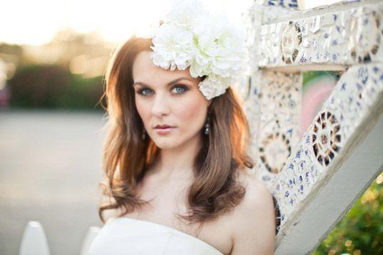 7 Bridal Hair Tips