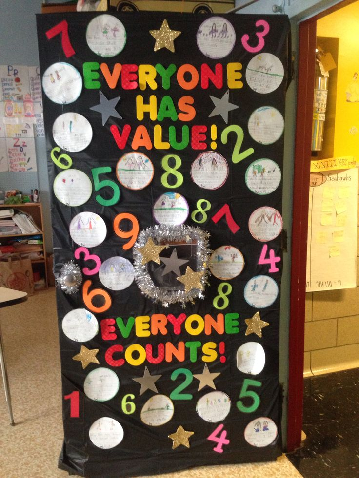 Math Charts For Classroom Decoration ~ Best math door decorations ideas on pinterest