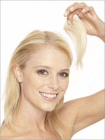 Gives Volume & Highlighting Effects Safe to Curl, Perm, & Color 100% Remy Human Hair