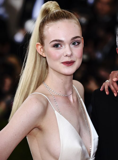 644 best elle fanning images on pinterest