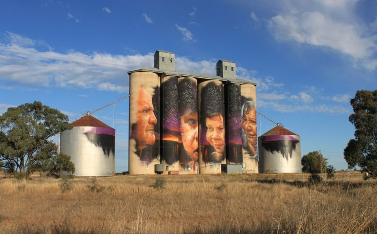 Adnate's work on the Sheep Hills silos