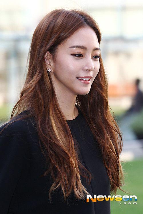 미녀의 탄생 한예슬 최근 미모 알라모 Hair Pinterest Han Ye Seul