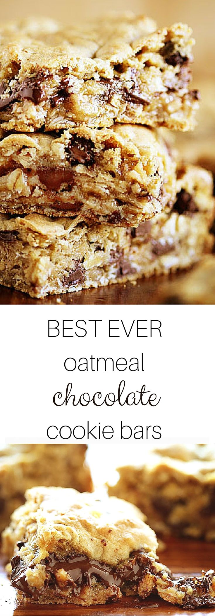 BAKE SALE APPROVED! These bars sell out fast and furious and cement you in AWESOME mom status!