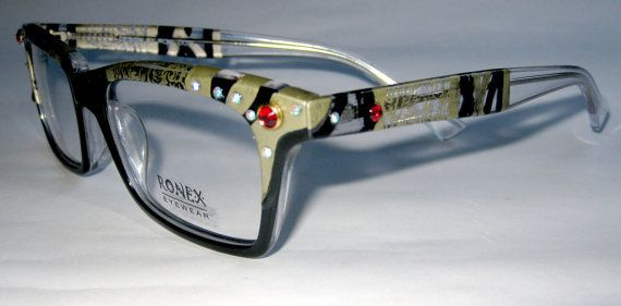 Eyeglass Frame Model Number : 1000+ images about Roni Dori- Ronex Hand Painted Art ...