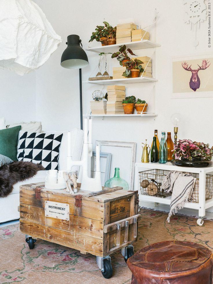 Wohnzimmer Ideen Vintage. Die Besten 25+ Retro Wohnzimmer Ideen