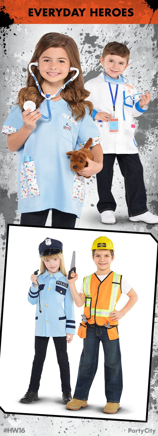 57 best Kids Costumes images on Pinterest