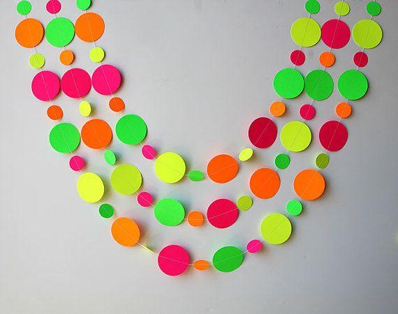 Summer Decoration top 25+ best neon decorations ideas on pinterest | glow party