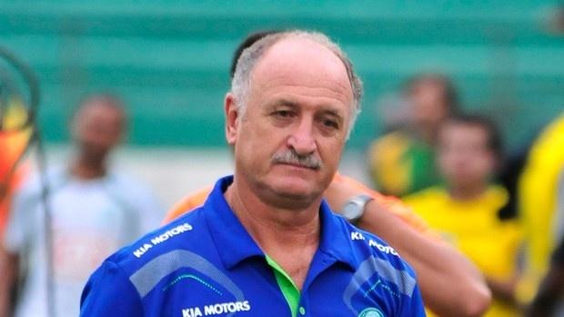 Ja passou da hora deste enganador sair do comando do Palmeiras