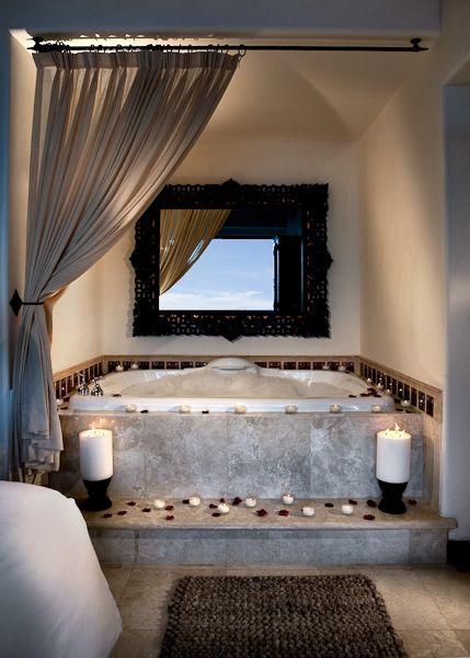 Cabo Azul Resort - Villa Indoor Jacuzzi