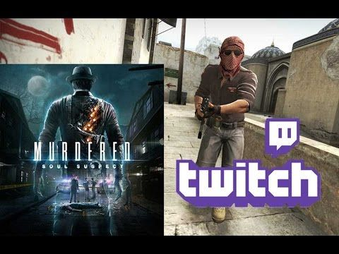 Giving Away Murdered: Soul Suspect & Keeping You Updated!