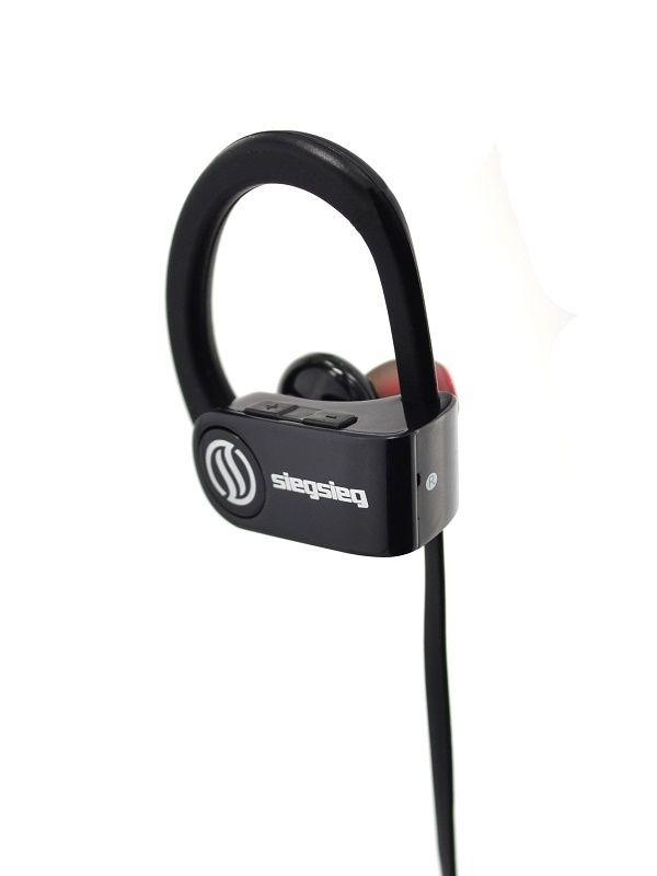 Wireless Headphones - Styles by Siegsieg