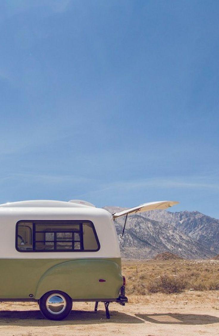 10 best Campervans images on Pinterest