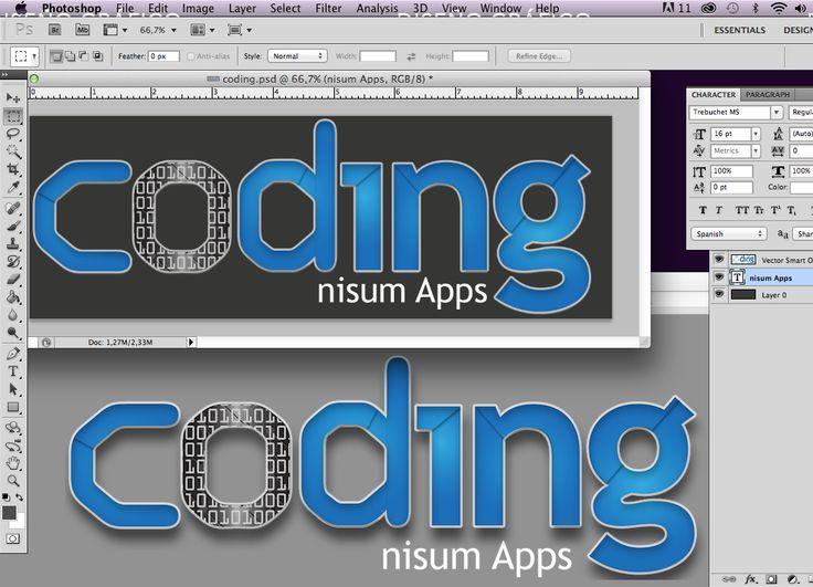 Diseño Coding Nisum Apps
