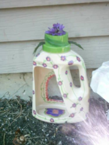 Recycle Reuse Renew Mother Earth Projects: How to make ...