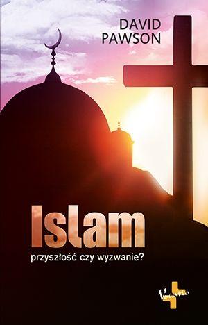 """Ukazała się właśnie książka """"Islam – Przyszłość czy wyzwanie?"""" autorstwa Davida Pawsona. Zwracamy na nią uwagę gdyż jest to ważny głos kierowany do chrześcijan w dzisiejszych czasach. """"Autor w szczery i nadzwyczaj uczciwy sposób analizuje kwestie związane z"""
