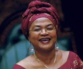 Baleka Mbete-Kgositsile | South African History Online