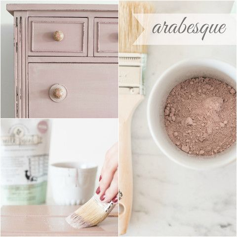 Say hello to arabesque… Think ballet tights, dusty pink tutus and pale tea roses and you'll have a good idea what to expect from Arabesque. This decidedly feminine color is also surprisingly neutral,