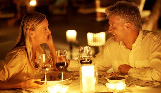 Dating after death or divorce