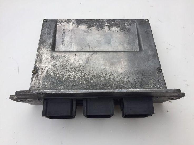 05 06 Ford Escape Tribute Mariner Engine Control Unit 6L8A-12A650-XB Module ECU #FomocoFordOEMECUECM