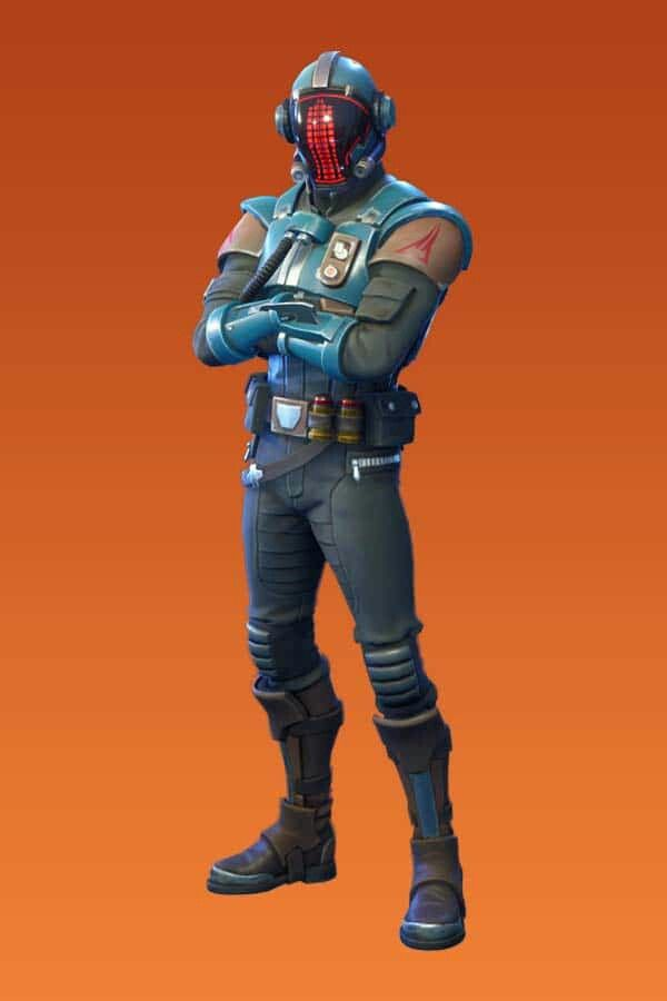 The Visitor Skin Legendary Wade In 2019 Superhero