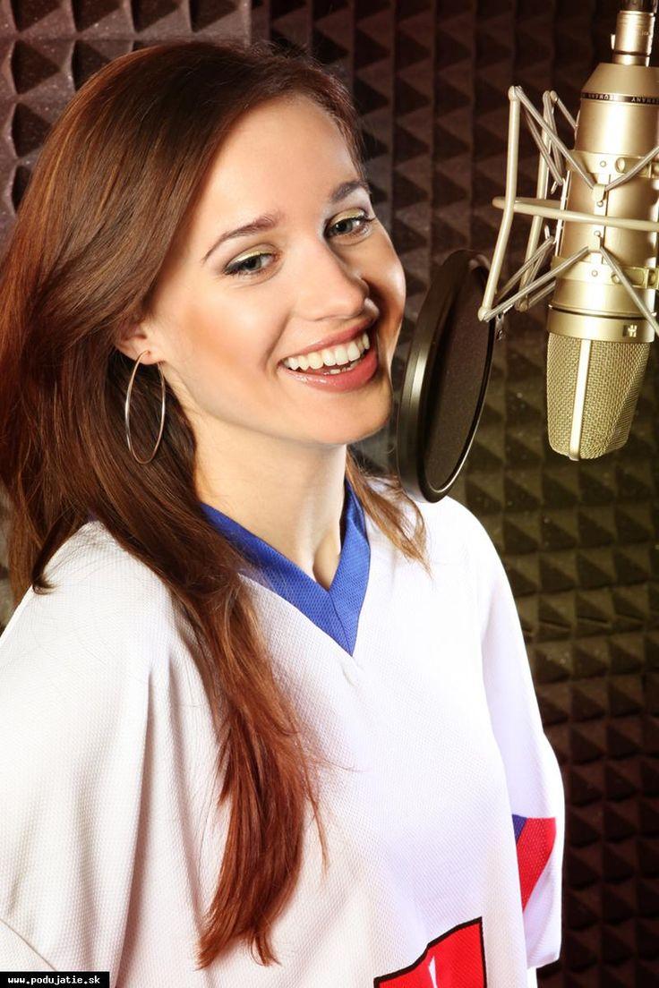 Kristína Pelakova