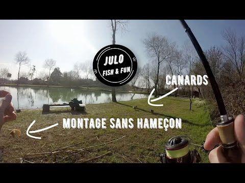 Pêche aux leurres en étang - Du grand n'importe quoi !  #etang #grand #importe