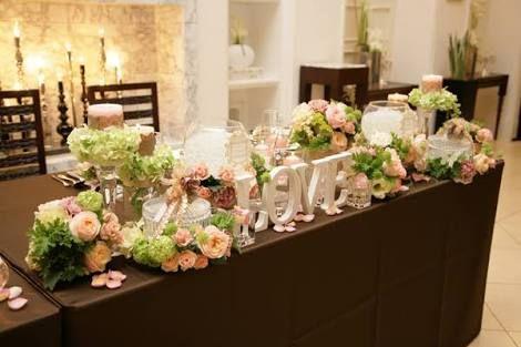結婚式 高砂 キャンドル , Google 検索