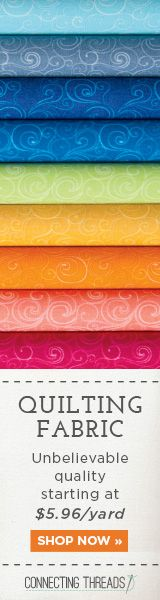 For your next project or your stash... Start here for great quilting cottons.