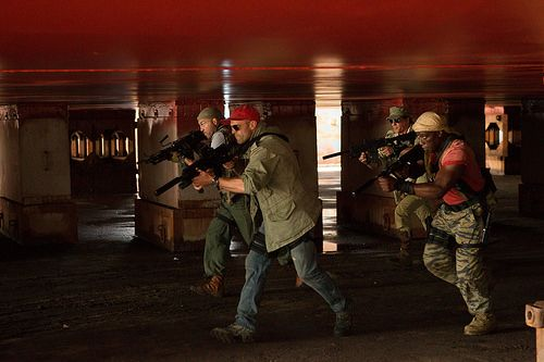 BRAY_20130821_EXP3_1909.dng   Barney, Christmas, and the rest of the team come face-to-face with Conrad Stonebanks, whose mission is to end The Expendables.  - http://theexpendables3film.com/