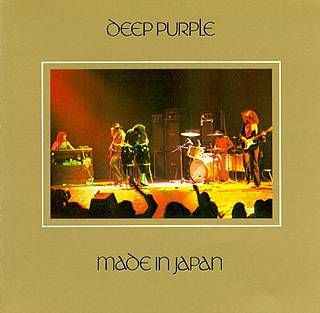 Deep Purple Made In Japan Album Review | Rolling Stone