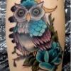Great tattoo shop in Austin