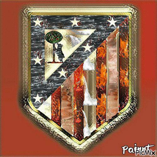 mi escudo, mi pasión