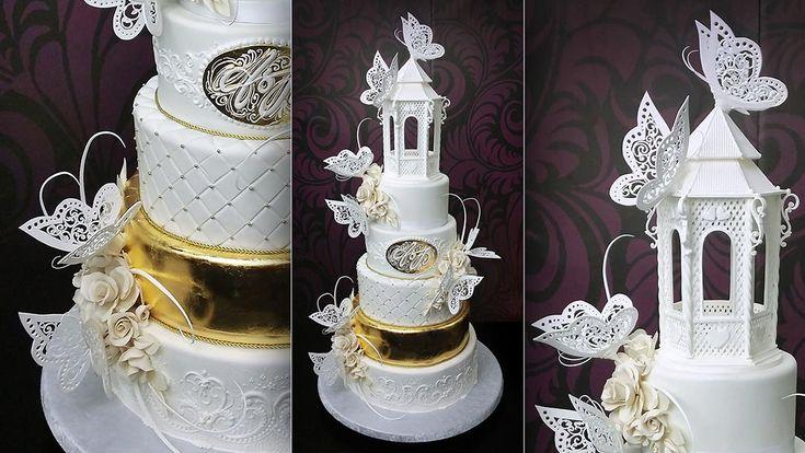 Cake Decorating Tutorials Free