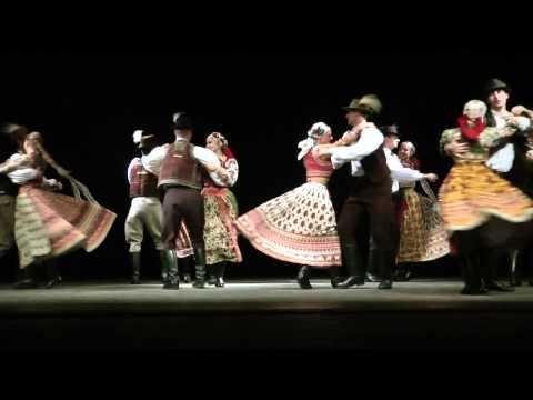 Dances of Kalotaszeg (Hungarian)