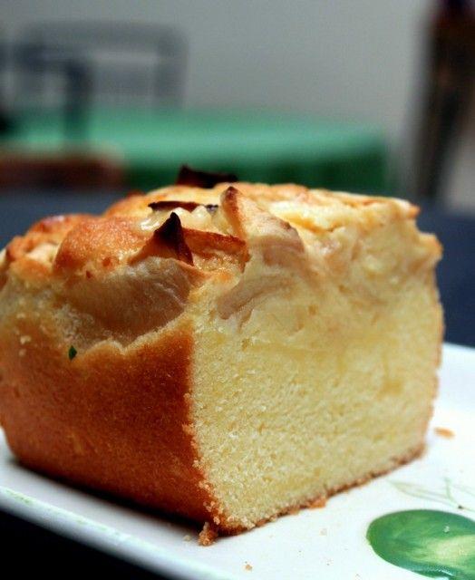 French Apple Cake   Dessert Recipes To Try   Pinterest