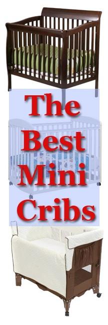 Bassinet and mini crib reviews