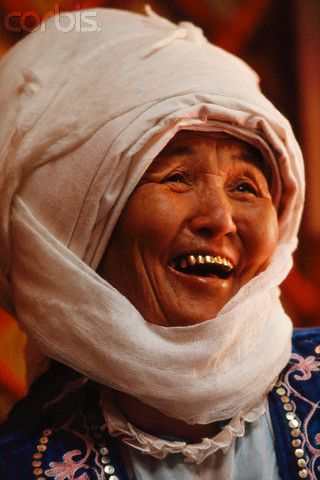 girl kyrgyzstan