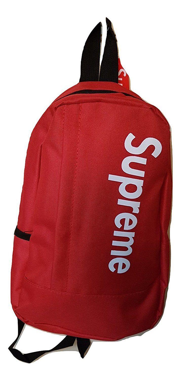 b510aabfd8fbb0 Supreme Shoulder One Strap Mini Messenger Bag | fashion menswear ...