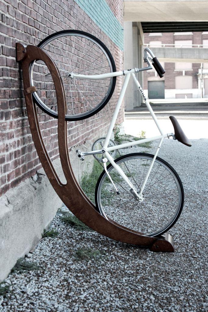 The 25 Best Indoor Bike Storage Ideas On Pinterest