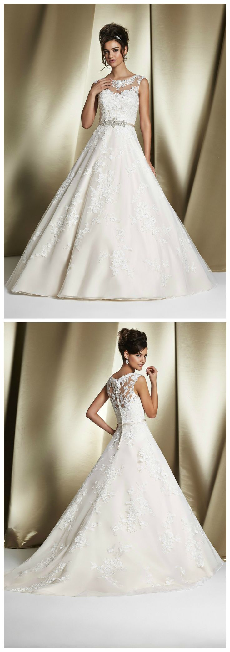 Christmas wedding dress 101 - Find This Pin And More On Ball Gown Style Wedding Dresses