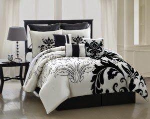 couvre lit baroque noir et blanc Les 9 meilleures images du tableau Corridor sur Pinterest | Le  couvre lit baroque noir et blanc
