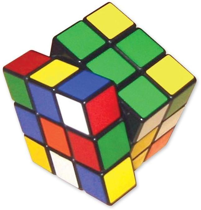 Magic Cube Novelty Toy - 576 Units