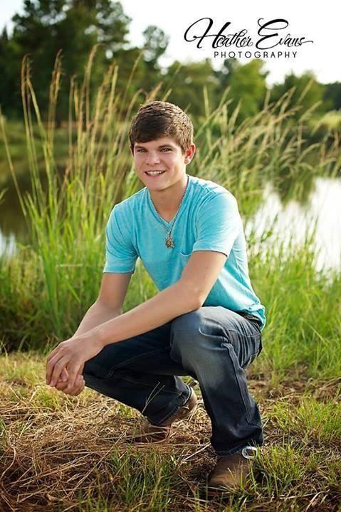 Senior Guy ~ Country boy