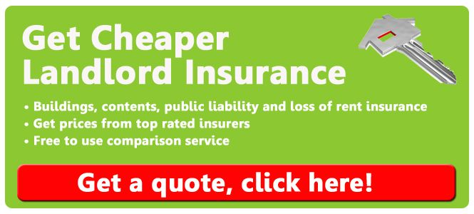 Compare landlord insurance quotes cheaper, get buy to let insurance from the best companies with UK Landlord Insurance.com. Contents, buildings, loss of rent and landlord liability insurance covered.