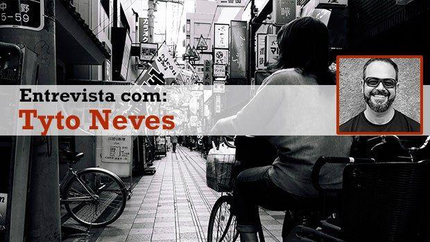 Entrevista com Tyto Neves, Palestrante do Photoshop Conference 2016