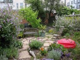 Image result for small rear garden ideas