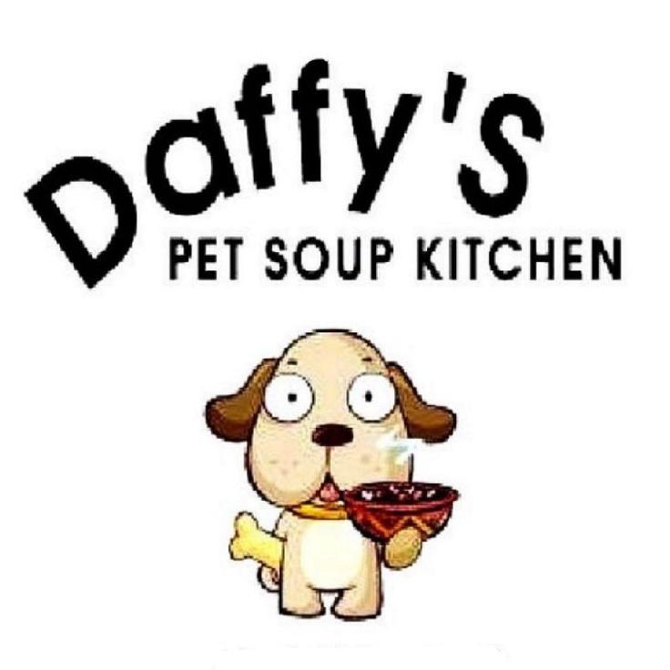 SOS CLUB, Daffys Pet Soup Kitchen, Tom Wargo