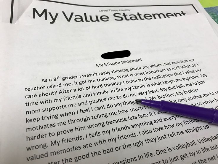 The 25+ best Mission statement for school ideas on Pinterest - mission statement for resume