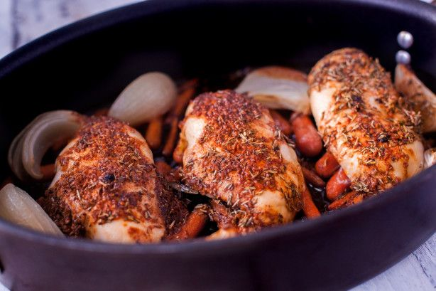 Make and share this Oven Roasted Chicken Breasts recipe from Food.com.   – chicken